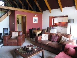 4 Bedroomed Family Villa, Great for Family Breaks - Fife & Saint Andrews vacation rentals