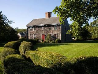 Make a National Landmark Your Home on Nantucket - Nantucket vacation rentals