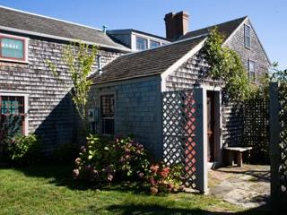 Step back into old Nantucket, walk to Steps Beach - Nantucket vacation rentals