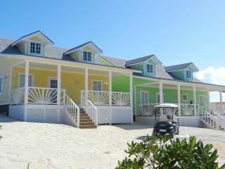 Exuma Vacation - Bahamas vacation rentals