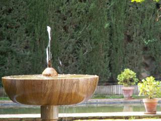 Romantic Albaicín - Province of Granada vacation rentals