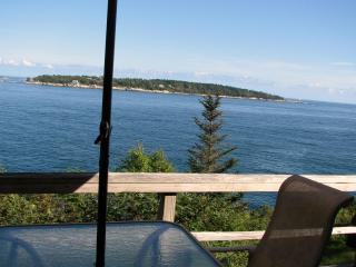 Boothbay, Maine, Waterfront Cottage - East Boothbay vacation rentals
