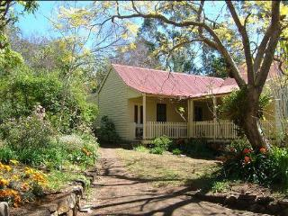 Hermitage Cottage - Grose Vale vacation rentals