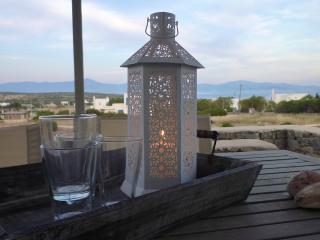 Villa Daphne - Relax next to the best Paros beach - Macedonia Region vacation rentals