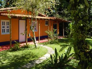 Casa Cottage & Pool  Porto Seguro Brazil 2-4 p.ple - Porto Seguro vacation rentals