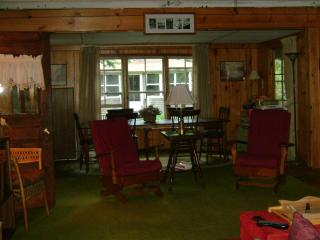 Blodgett's Landing - Lake Sunapee Quaint Cottage - Newbury vacation rentals