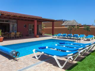 Villa Romana - Caleta de Fuste vacation rentals