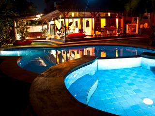 Blue Villa. Bali, the true one... - Seminyak vacation rentals
