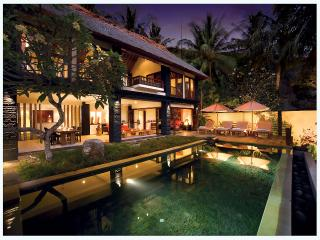 Qunang 2 bedroom luxury villa - Senggigi vacation rentals