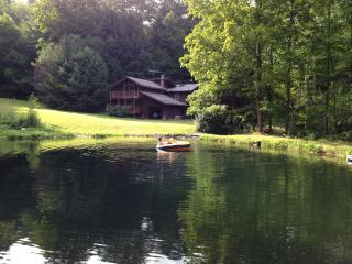 Secluded Hideaway in Berkshire and Columbia county - Hudson vacation rentals