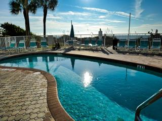 West Coast Vista 3E - Indian Rocks Beach vacation rentals