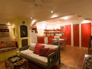 Location Location short walk to the Taos Plaza - Taos vacation rentals