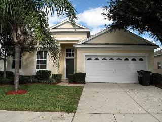 4br/3ba Windsor Palms pool home in Kissimmee (FP8150-E) - Kissimmee vacation rentals