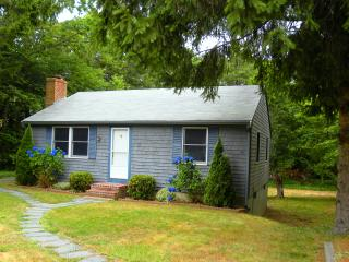 2 Bedroom 1 bath  less than 1 mile from Breakwater Beach - Brewster vacation rentals
