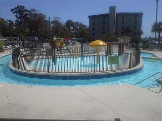 Myrtle Beach Resort 312A | Charming Condo with Easy Beach Access - Myrtle Beach - Grand Strand Area vacation rentals