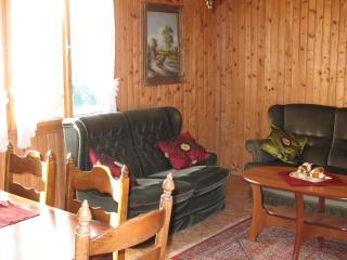 6  person chalet in the center of Transsylvania - Romania vacation rentals