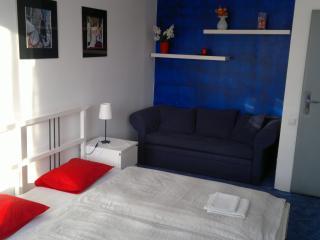 Apartment Maximilian - Bratislava vacation rentals