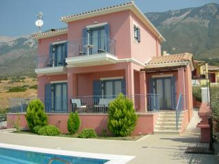 2 Bedroom Luxury Villa Odysseus - Cephalonia vacation rentals