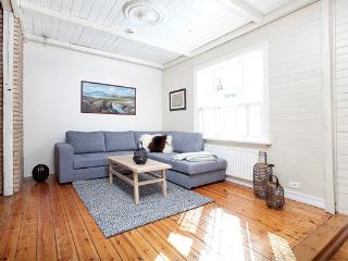 Thomsen-Villa and 2 apartments - Iceland vacation rentals