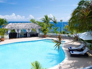 PARADISE PGC - 110468 - TRAVELLERS CHOICE | LUXURY 4 BED | PRIVATE VILLA ESTATE - ORACABESSA - Oracabessa vacation rentals