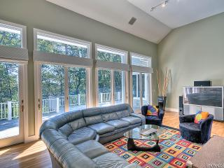 Amazing Luxurious Cape getaway with heated pool - Mashpee vacation rentals
