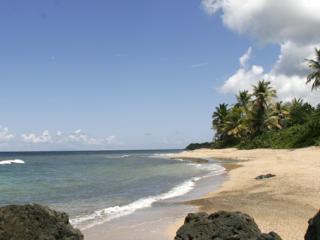 Surf Side Vieques - Salt Water Pool, Ocean View - Isla de Vieques vacation rentals