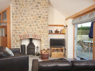 Pear Tree Cottages: Cider Apple Gold Award 4 star. - Wedmore vacation rentals