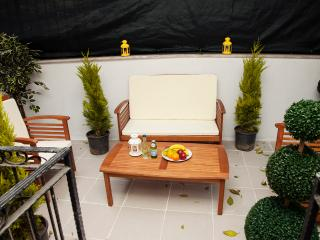 TAKSIM ULTRA VIP APARTMENT -GARDEN SUITE-4 BEDROOM - Istanbul vacation rentals