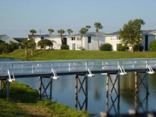 Wonderful 2 Bedroom 2 Bathroom Condo Near the Beach!! Second floor unit!!!!!! - Destin vacation rentals