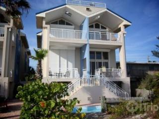 Captains Townhouse - Florida North Central Gulf Coast vacation rentals