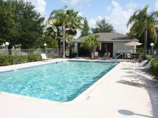 Orlando/Kissimmee 2 Bedroom Villa, minutes to Disney - Kissimmee vacation rentals