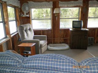 Peace on the Narrows - Lincolnville Center vacation rentals