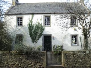 Greenend House: Georgian Charm in the 21st Century - Edinburgh vacation rentals