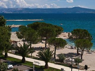 Villa Vesna - apartment terrace, Crikvenica - Dobrinj vacation rentals
