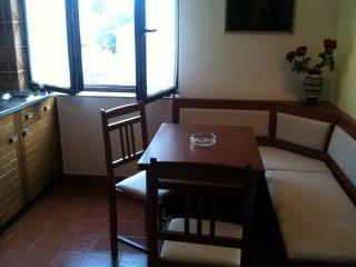 Villa Vesna-apartment balcony(2+1) - Crikvenica vacation rentals