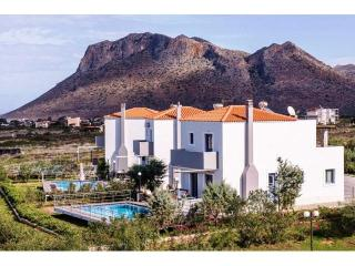 Holmes Villa With Private Pool - Chania vacation rentals
