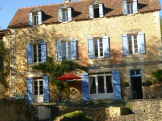 (website: hidden) - Les Violettes- Peace and Tranquility in the Dordogne - Le Bugue - rentals
