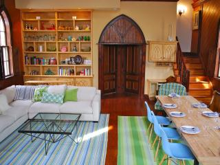 Fabulous and Comfy Converted Church - Digby vacation rentals