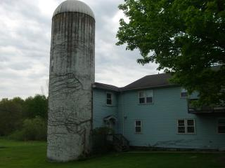 Apartment in a Silo - Jeff's Silo - Mexico vacation rentals