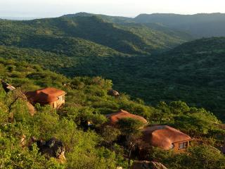 The Sanctuary at Ol Lentille - The Chief's House - Laikipia vacation rentals