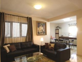 Charming 4 bedroom Apartment in the Heart of Malta - Haz-Zebbug vacation rentals