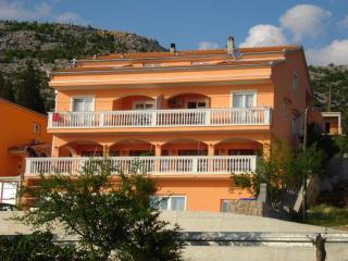 Amari apartment w Stunning Views - Starigrad-Paklenica vacation rentals