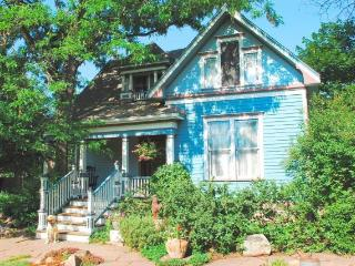 1901 Victorian B & B -- Without the Breakfast - Boulder vacation rentals