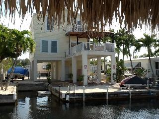 Summer Gate-away - Villa Los Montes Beautiful Home - Key Largo vacation rentals