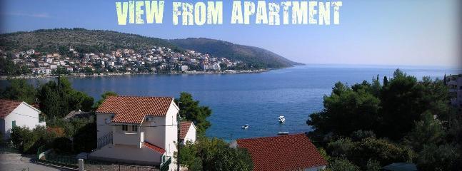 DIOCLES ap Maja (4+2) - Image 1 - Okrug Gornji - rentals