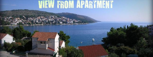 DIOCLES ap Marin (2+2) - Image 1 - Okrug Gornji - rentals