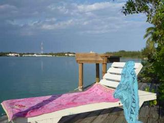 2-bedroom waterfront cottage - Andros vacation rentals