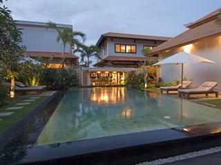 Hideaway villa in honeymoon resort - Ungasan vacation rentals
