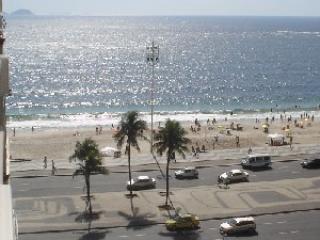 RioBeachRentals - Condo Brazil Ocean View #300 - Image 1 - Rio de Janeiro - rentals
