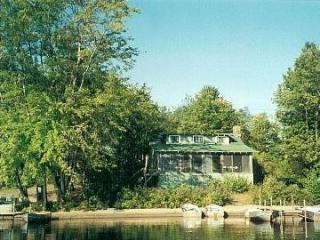 Cherrybank, an Adirondack house on the lake - Severance vacation rentals